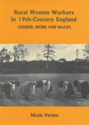 Rural Women Workers in Nineteenth century England PDF