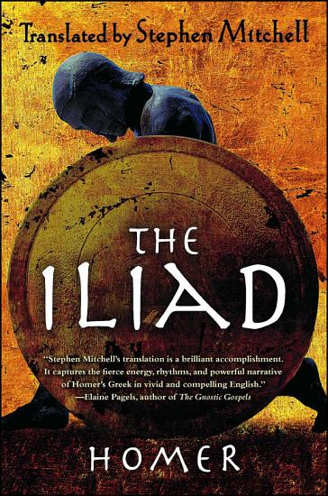 The Iliad PDF