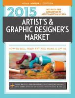 2015 Artist s   Graphic Designer s Market PDF