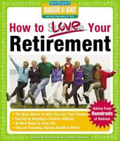 How to Love Your Retirement PDF