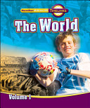 TimeLinks  Sixth Grade  The World  Volume 1 Student Edition PDF