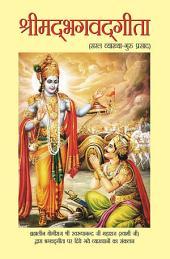 श्रीमद्भगवद्गीता : सरल व्याख्या-गुरु प्रसाद : Srimad Bhagwad Gita