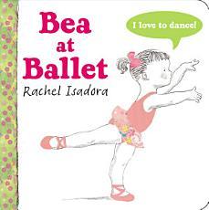 Bea at Ballet PDF
