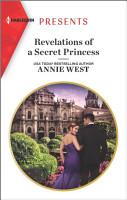 Revelations of a Secret Princess PDF