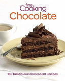 Fine Cooking Chocolate PDF