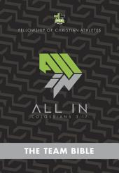 FCA Team Bible: All-In
