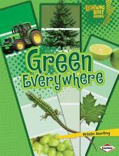Green Everywhere