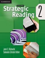 Strategic Reading Level 2 Student s Book PDF