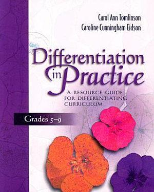Differentiation in Practice PDF