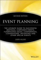 Event Planning PDF