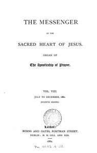 The Messenger of the sacred heart of Jesus  afterw   The Messenger PDF