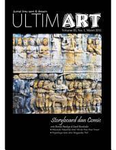 UltimArt Vol.III No.1