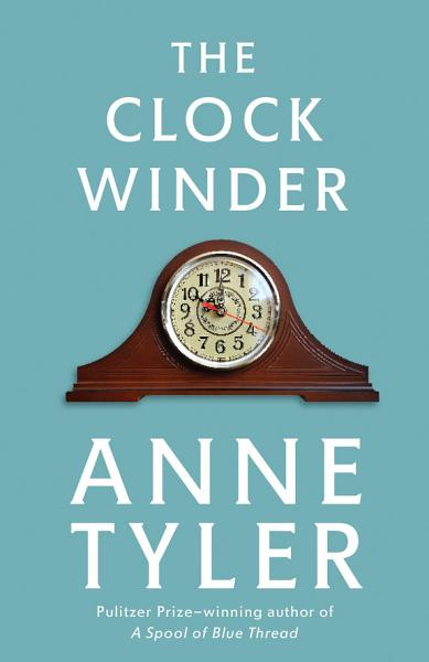 Download The Clock Winder Book