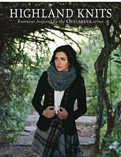 Highland Knits Book