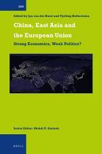 China, East Asia and the European Union