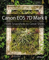 Canon Eos 7d Mark Ii Book PDF