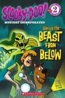 Beware the Beast from Below PDF