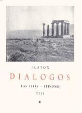 Dialogos: Volumen 8