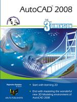 AutoCAD 2010 The Third Dimension PDF