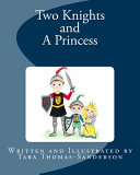 Two Knights and a Princess Book