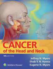 Cancer of the Head and Neck: Edition 5