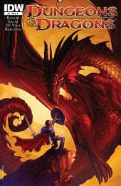 Dungeons & Dragons #0