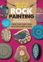 The Little Book of Rock Painting PDF