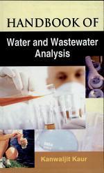 Handbook of Water and Wastewater Analysis