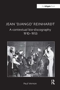 Jean  Django  Reinhardt PDF
