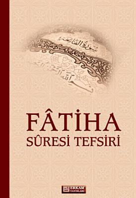 Fatiha Suresi Tefsiri PDF