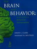 The Brain and Behavior  An Introduction to Behavioral Neuroanatomy PDF