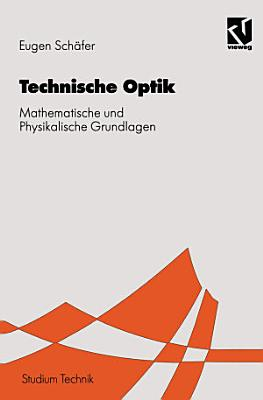 Technischen Optik PDF