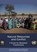 Natural Resources and Conflict PDF
