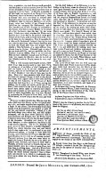 The Examiner Afterw The Whig Examiner By J Addison