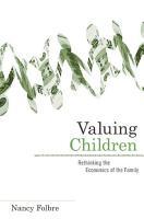 Valuing Children PDF