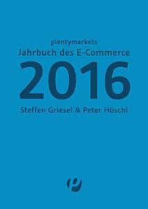 plentymarkets Jahrbuch des E Commerce 2016 PDF