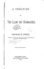 A Treatise on the Law of Damages PDF