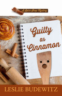 Guilty as Cinnamon PDF