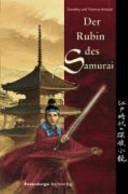 Der Rubin des Samurai PDF