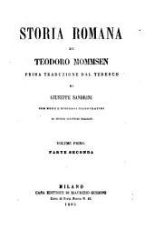 Storia romana di Teodoro Mommsen: 1.2
