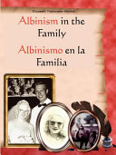 Albinism in the Family