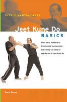 Jeet Kune Do Basics PDF