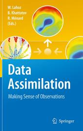 Data Assimilation: Making Sense of Observations