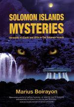 Solomon Islands Mysteries