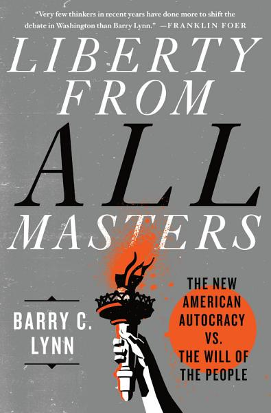 Download Liberty from All Masters Book