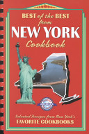Best of the Best from New York Cookbook PDF