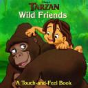 Disney S Tarzan Book PDF