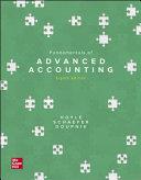 Loose Leaf for Fundamentals of Advanced Accounting PDF