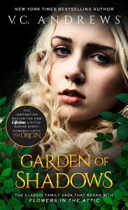 Garden of Shadows Book
