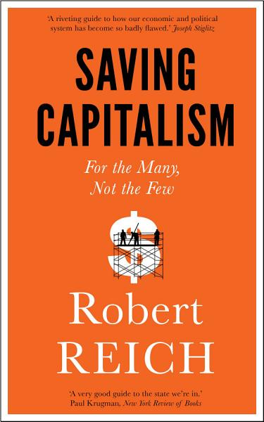 Download Saving Capitalism Book